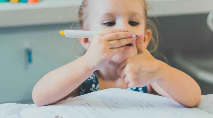 auxiliar educacion infantil