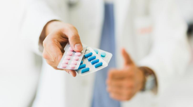 Principales Funciones de un Auxiliar de Farmacia