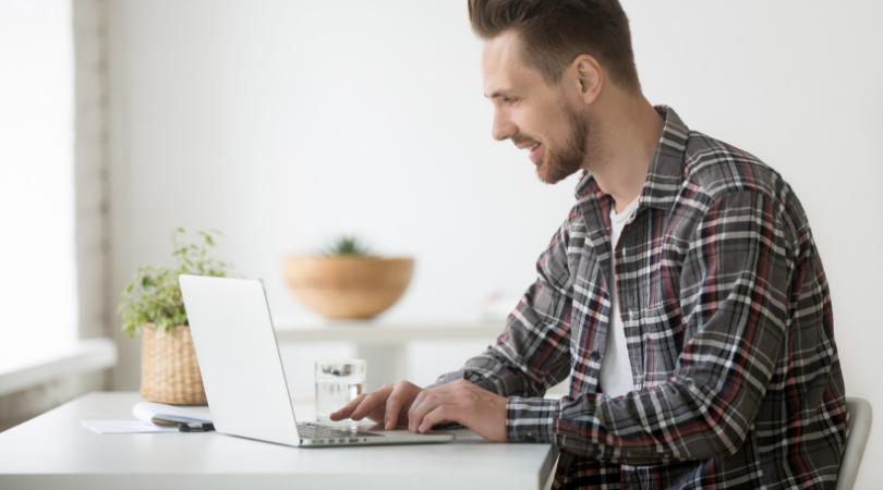¿Cuáles son las ventajas de estudiar online ?