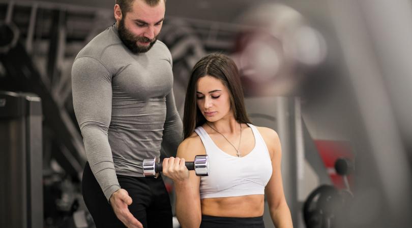 Funciones de un Personal trainer