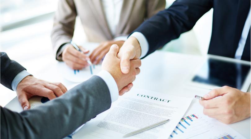Los tipos de contrato laboral en España