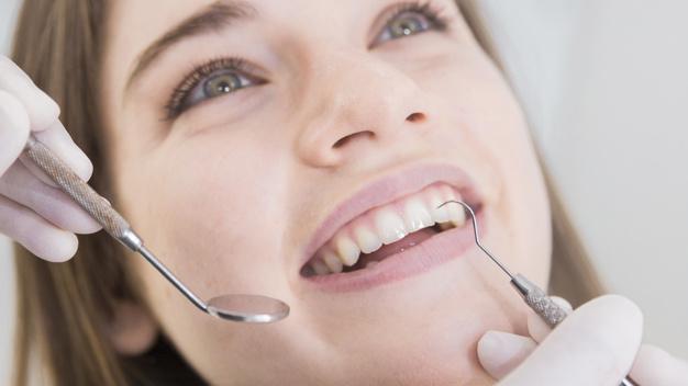 Higienista Dental.