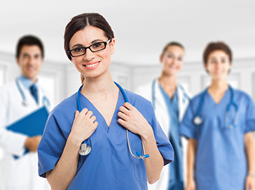 ¿Cómo ser Auxiliar de Enfermería? ¿Qué funciones realiza?