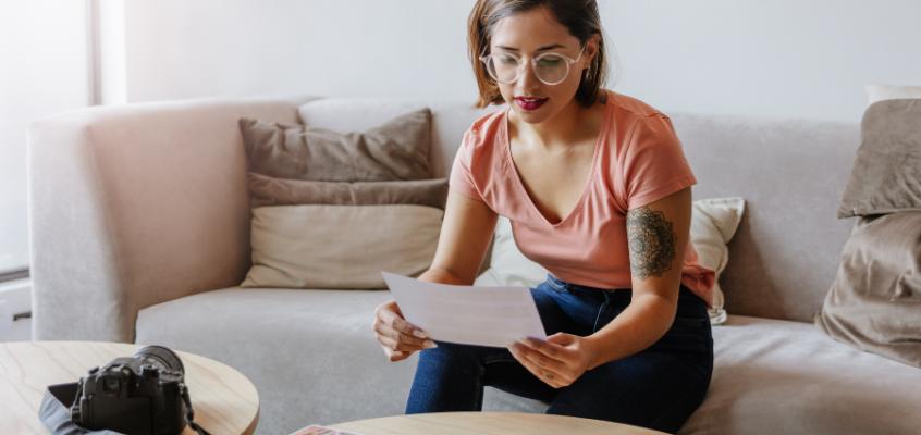 5 tips para encontrar trabajo sin experiencia laboral