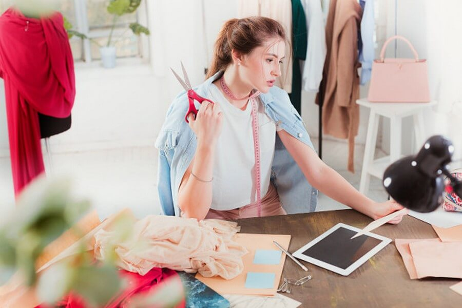 Curso de Diseño de Moda, Estilismos y Tendencias