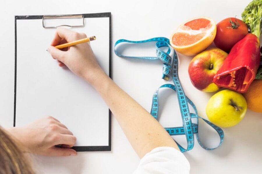Máster en Nutrición y Dietética con Título Universitario en Dietética y Nutrición
