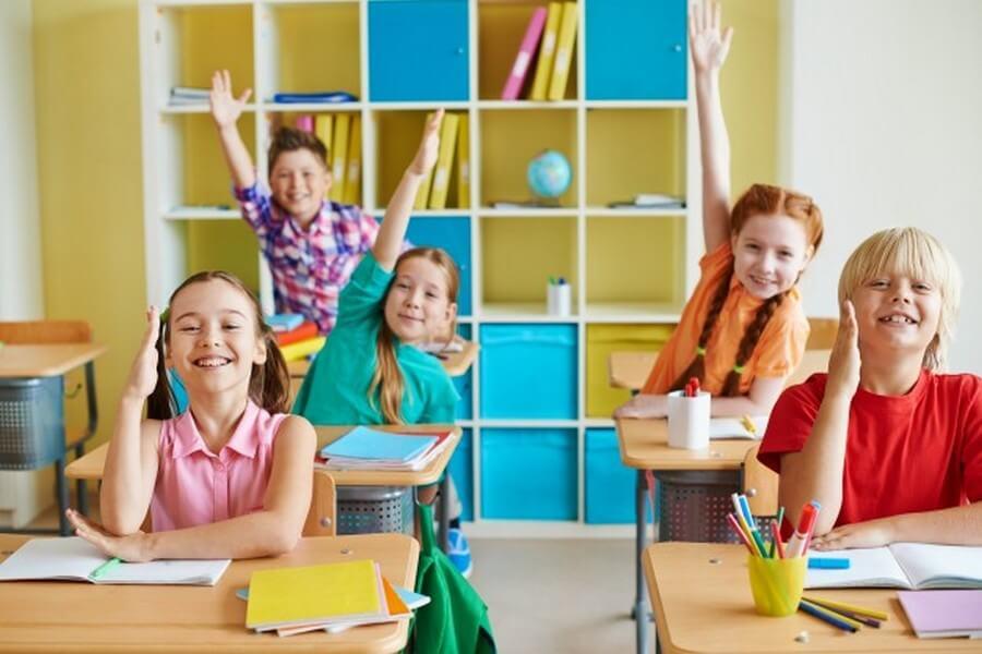 Curso de Monitor de Aula Matinal y Comedor Escolar