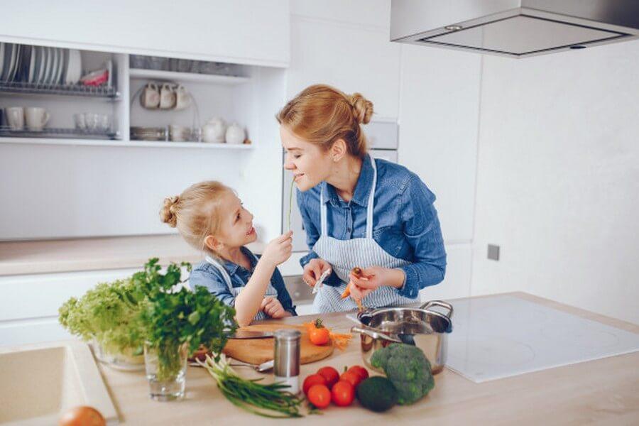 Postgrado de Nutrición en la Etapa Infantil
