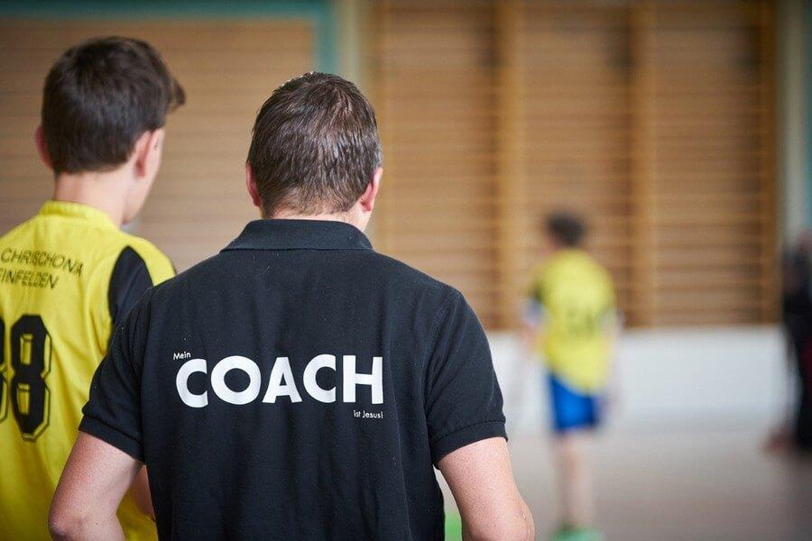 Postgrado en Coaching Personal y Deportivo