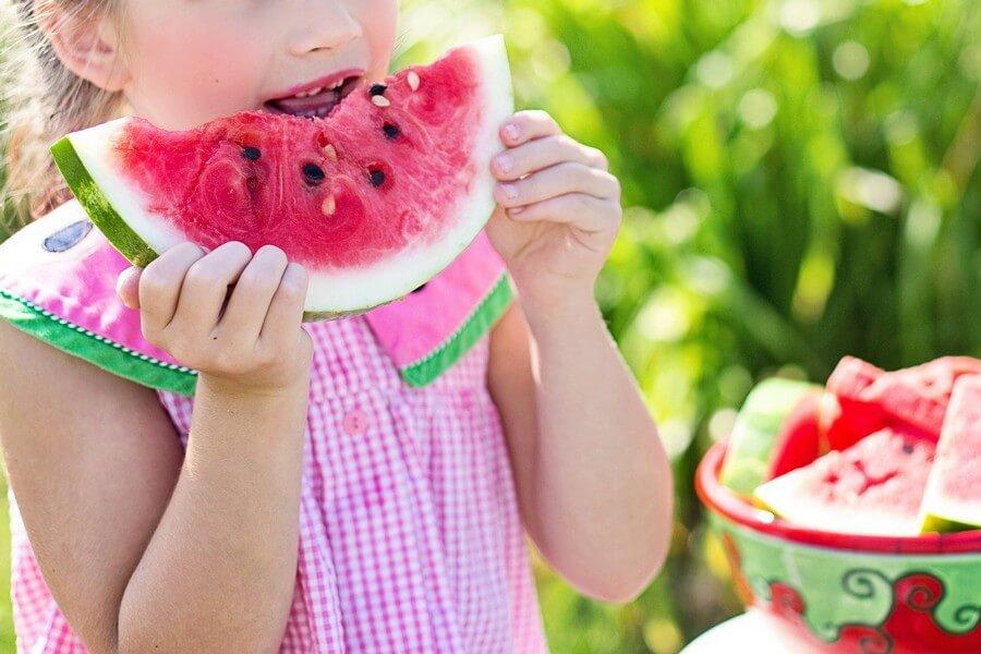 Postgrado en Nutrición Infantil y Dietética
