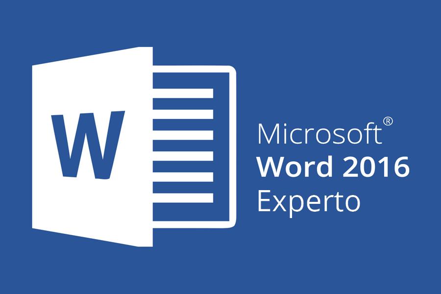 Curso de Word 2016 Experto