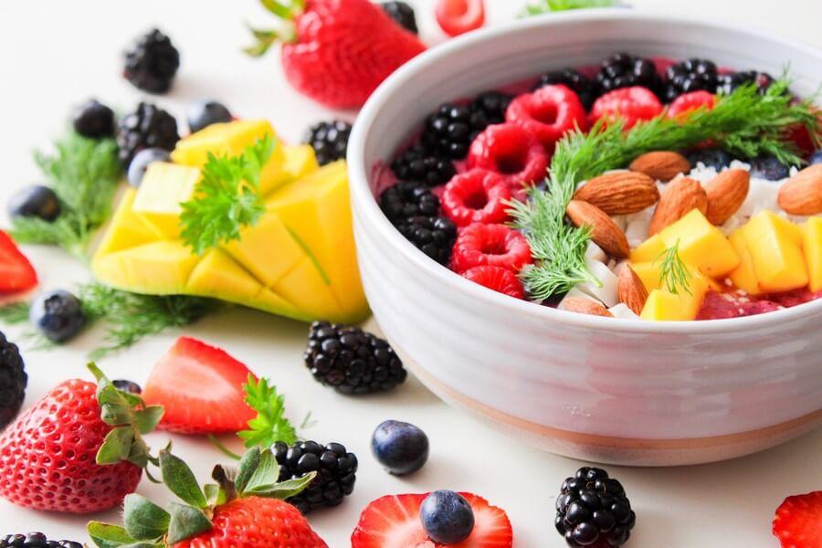 Curso Universitario de Dietética y Nutrición: Elaboración de Dietas