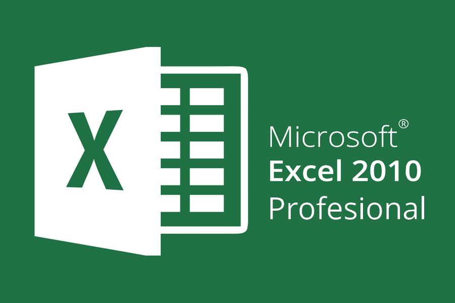 Curso de Excel 2010 Profesional