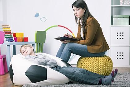 Postgrado Universitario en Psicología Infantil e Intervención Educativa