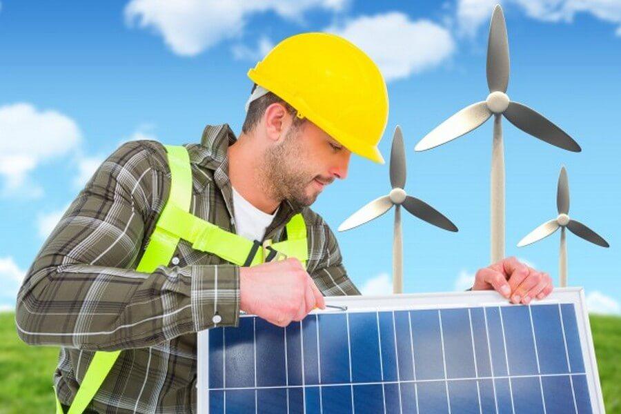 Curso de Especialista en Instalación de Sistemas de Energía Eólica