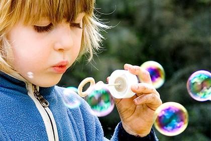 Curso de Experto en Psicología Infantil
