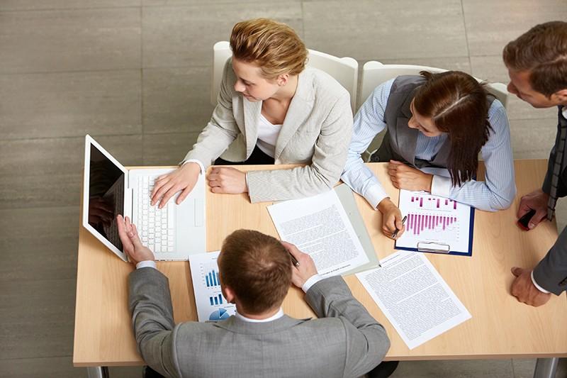 Curso de Comunicación Empresarial