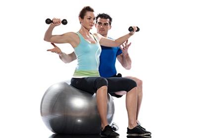 Máster de Entrenamiento Personal: Musculación, Fitness, Nutrición y Coaching