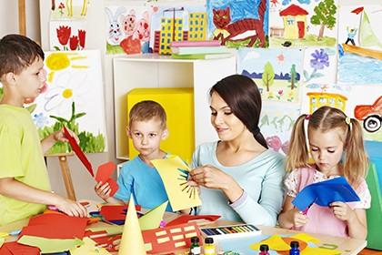 Curso de Monitor de Comedor, Actividades Extraescolares y Aula Matinal