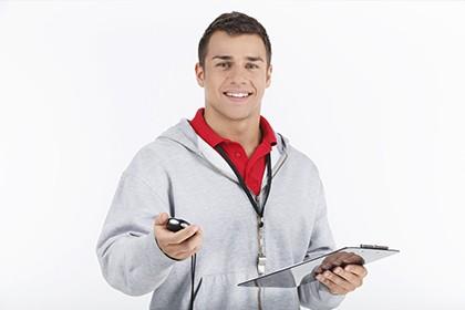 Postgrado en Entrenamiento Personal, Coaching Deportivo, Musculación y Fitness