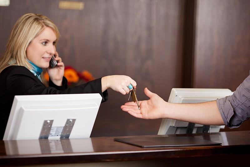 Curso de Atención al Cliente en Hostelería y Turismo