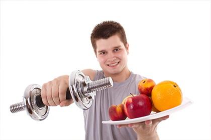 Postgrado en Entrenamiento Personal, Nutrición Deportiva, Musculación y Fitness