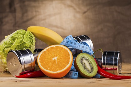 Postgrado en Nutrición Deportiva y Dietética