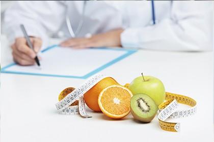 Máster en Nutrición y Dietética