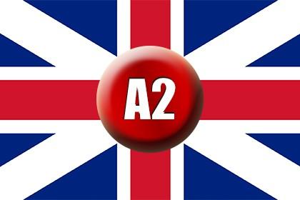 A2: Inglés Online