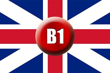 B1: Inglés Online