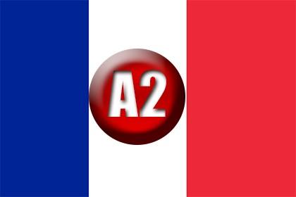 A2: Francés Online
