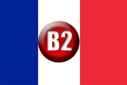 B2: Francés Online