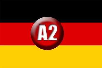 A2: Alemán Online