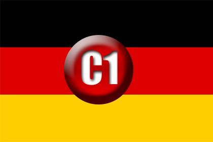 C1: Alemán Online