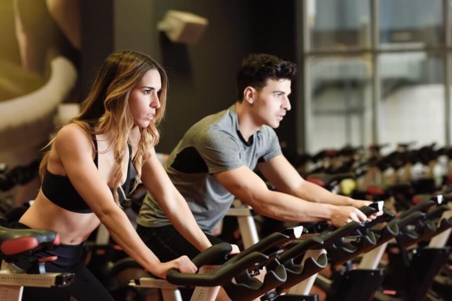 Curso de Entrenador de Fitness y Actividades Dirigidas