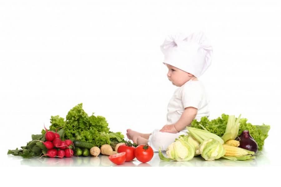 Curso de Nutrición en el Crecimiento Infantil y Juvenil con Titulación Universitaria