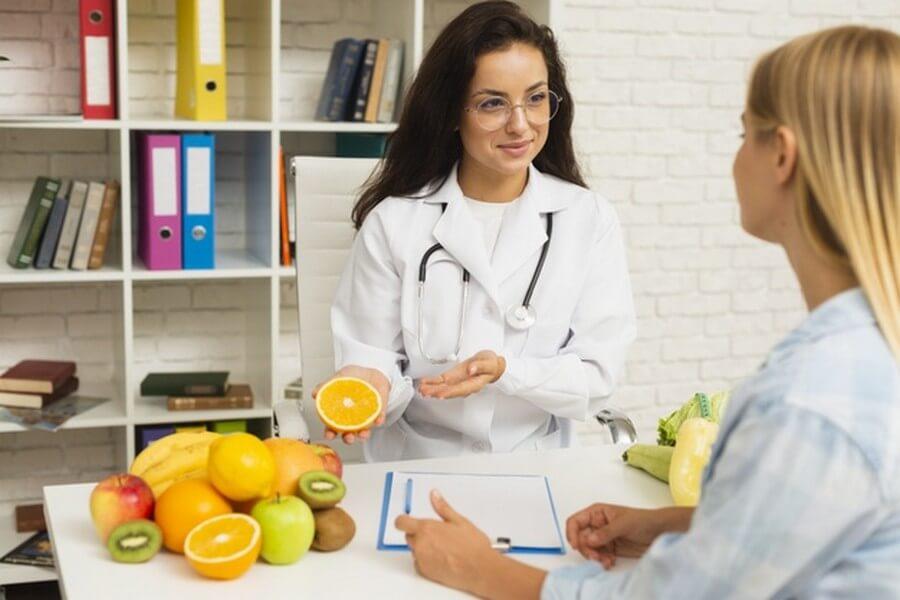 Curso de Experto en Elaboración de Dietas