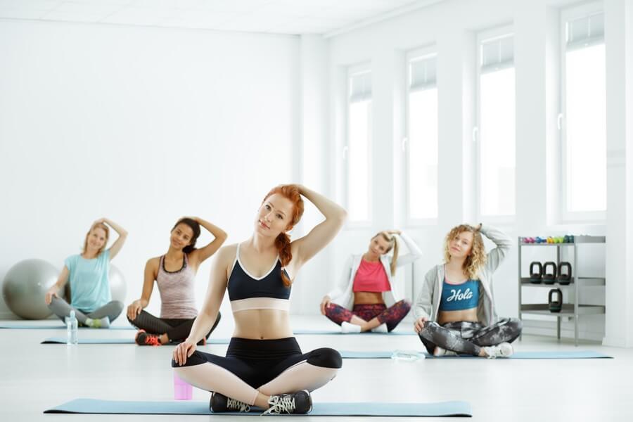 Curso de Monitor de Fitness