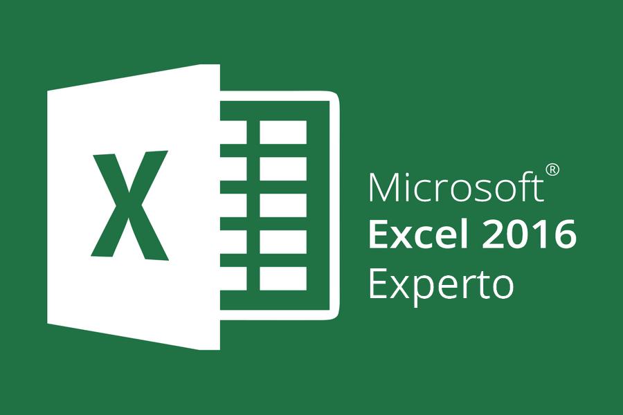 Curso de Excel 2016 Experto