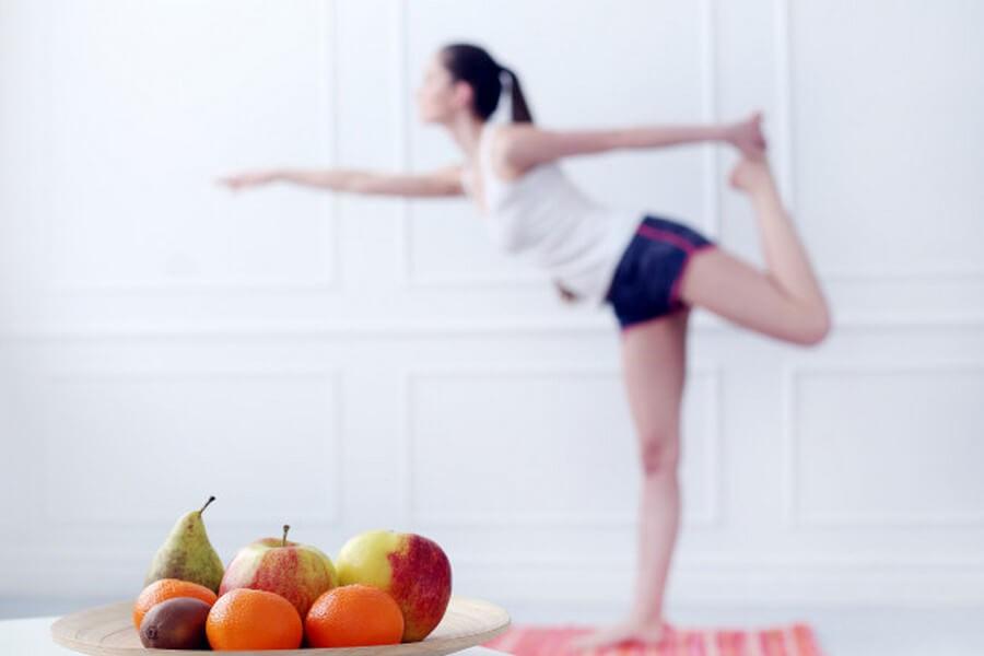 Curso de Dietética y Nutrición para el Deporte
