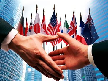 Master en Relaciones Públicas, Protocolo y Comercio Internacional