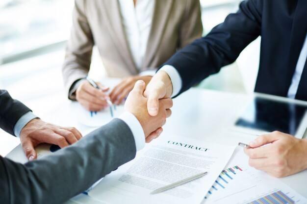Postgrado en Acuerdos Mercantiles y Civiles