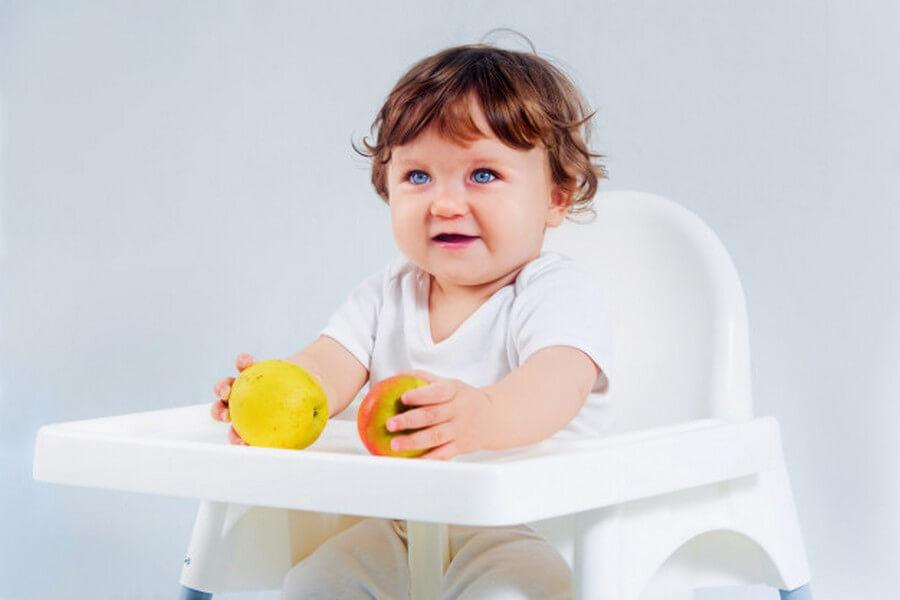 Curso de Nutrición y Alimentación en la Infancia