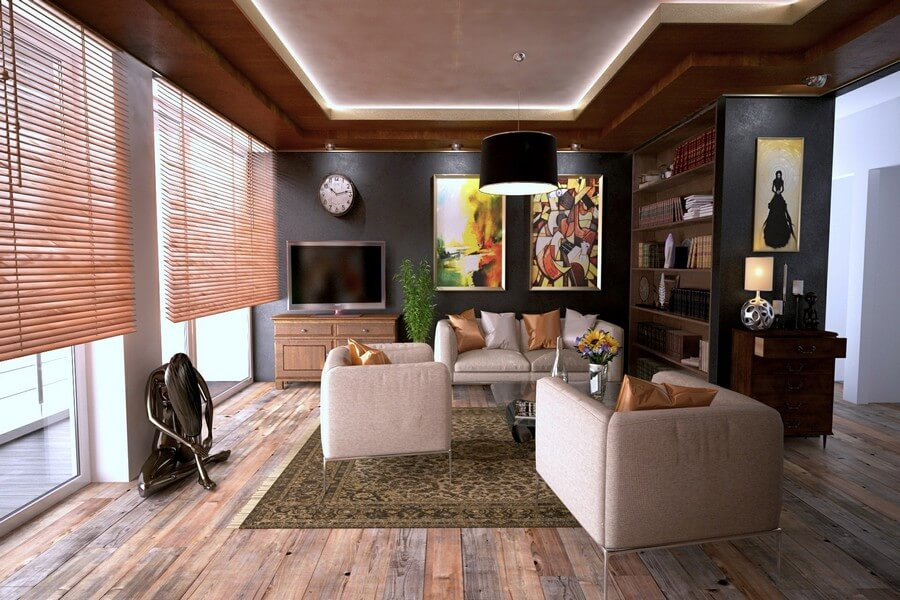Postgrado en Diseño de Interiores. Autocad. Diseño en 3D