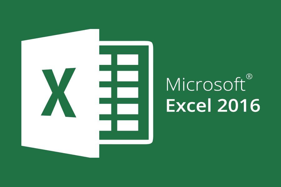 Curso de Excel 2016