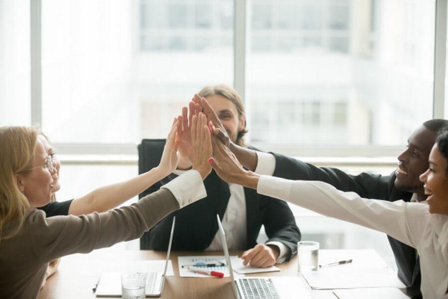 Curso de Técnicas Ejecutivas y Empresariales a Través del Coaching