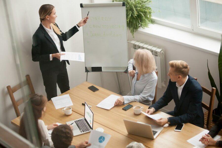 Postgrado en Crecimiento y Liderazgo Personal, Ejecutivo y Empresarial