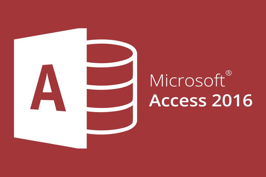 Curso de Microsoft Access 2016